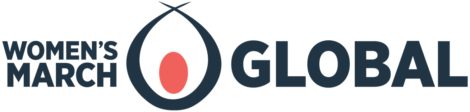 Together For Peace | Women's March Global